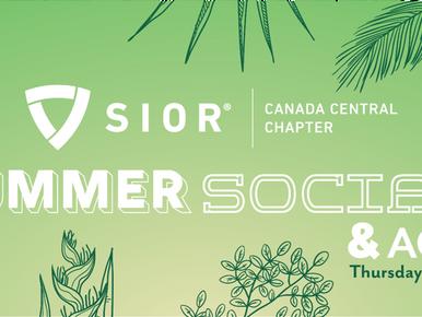 2019 Summer Social