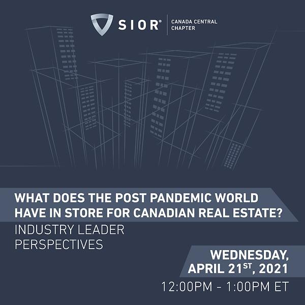 SIOR Post Pandemic Canada Real Estate-03