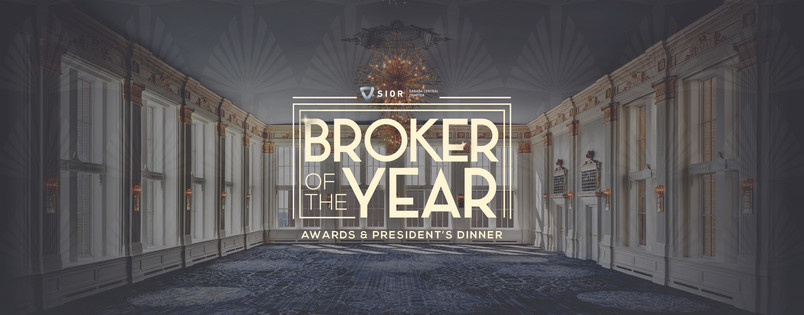 2018 Broker of the Year Awards