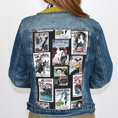 Paris Tapestry Jacket