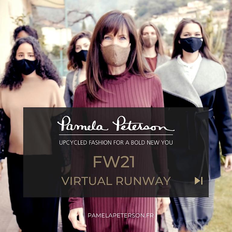 PP FW21 Virtual Fashion Weeks New York / London / Milan