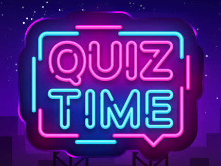 Finatic QuizWeek 1