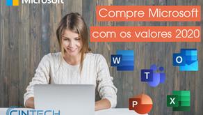 Microsoft anuncia aumento nas soluções para o Brasil