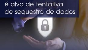 Tesouro Nacional é alvo de tentativa de sequestro de Dados