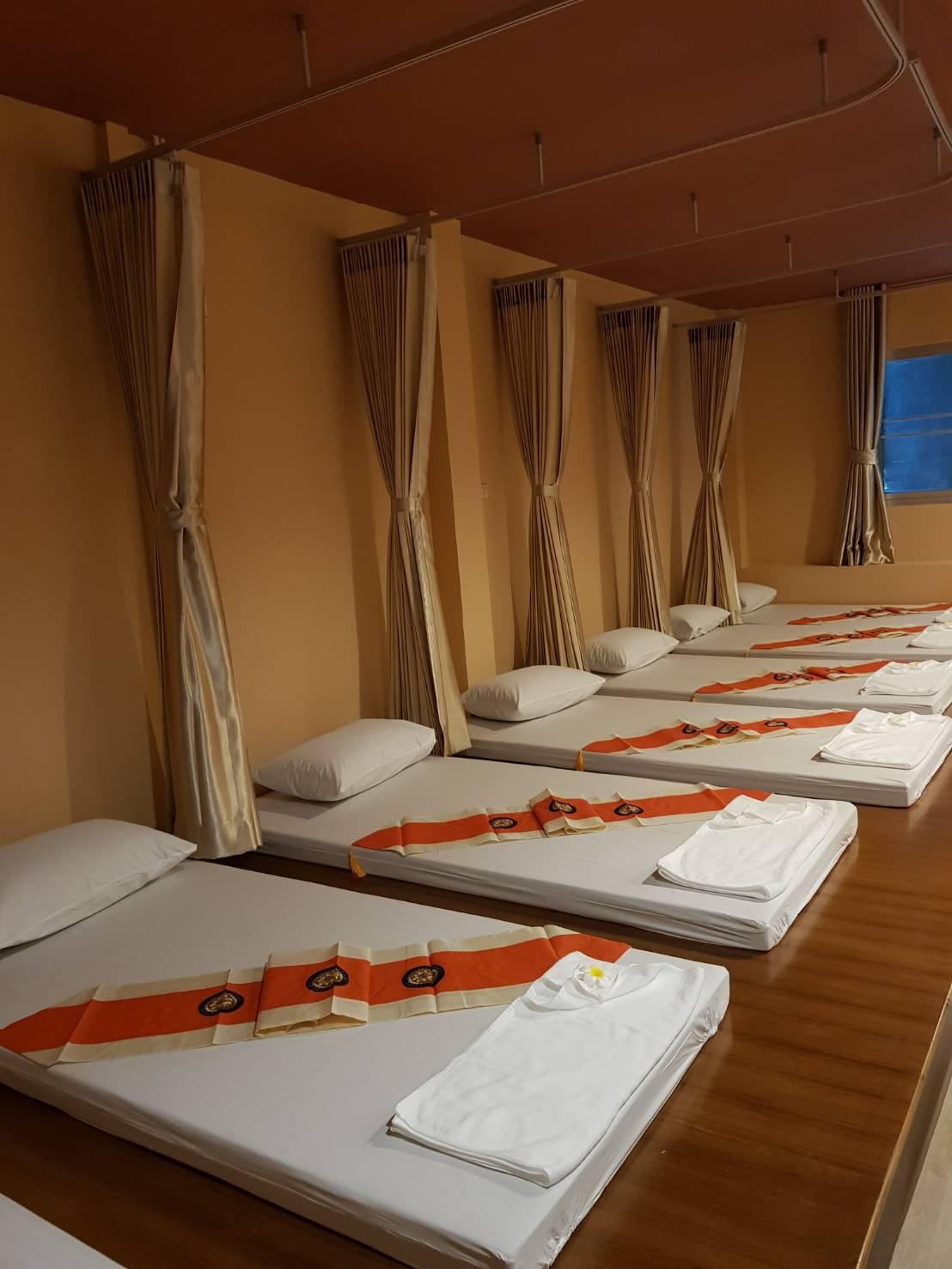 Maxibalm Thai Massage