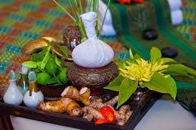 Heal Thai Herbal Compress Ball Massage