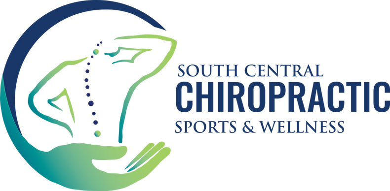 Official South Central Chiropractic Offi