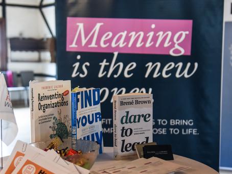 Introducing purpose-oriented corporate branding to German Mittelstand