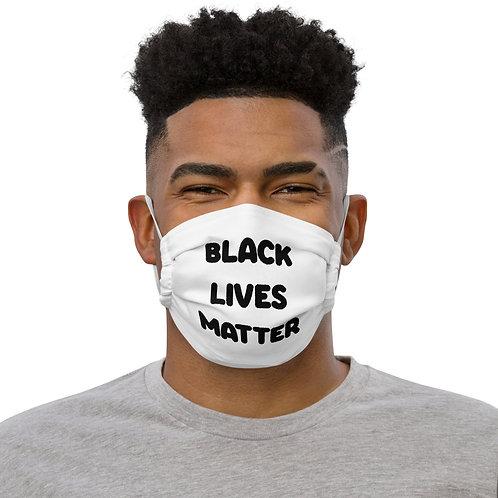 BLM face mask
