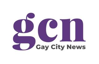 Gay City News Logo