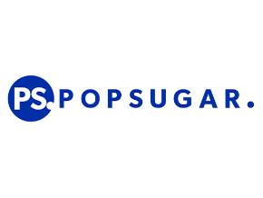 Pop Sugar logo