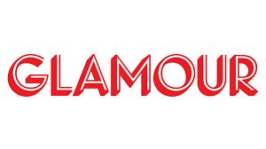 glamour mag logo