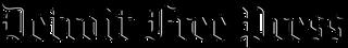 detroit free press logo
