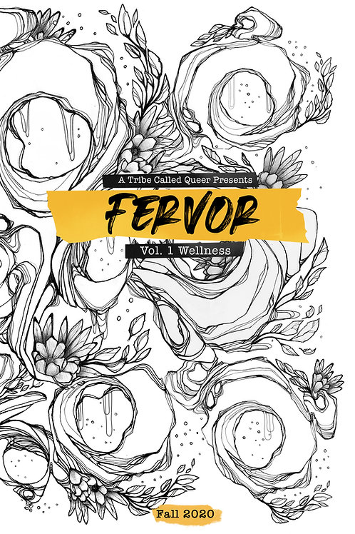 DIGITAL Fervor Zine Vol. 1