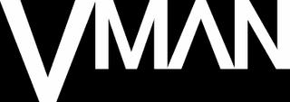 vman logo