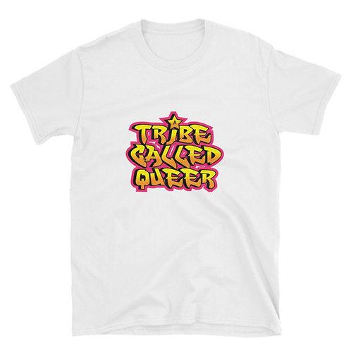 ATCQueer Graffiti Logo T-Shirt