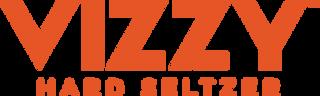VIZZY Hard Seltzer Logo