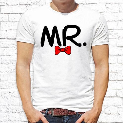 MR. мужская