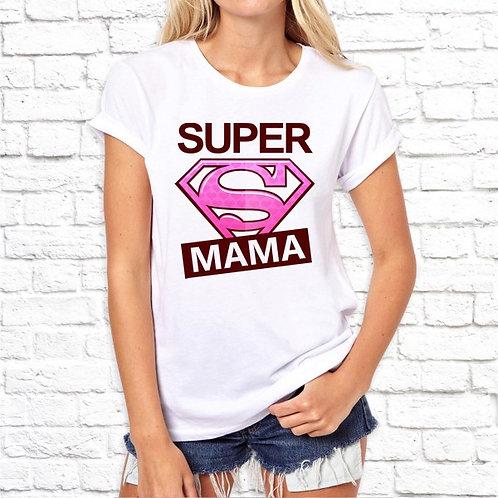SUPER МАМА женская