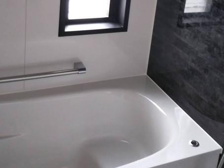 三和設備😊最近のお仕事✨浴室リフォーム