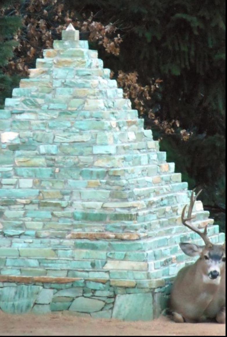 Sanctuary Pyramid