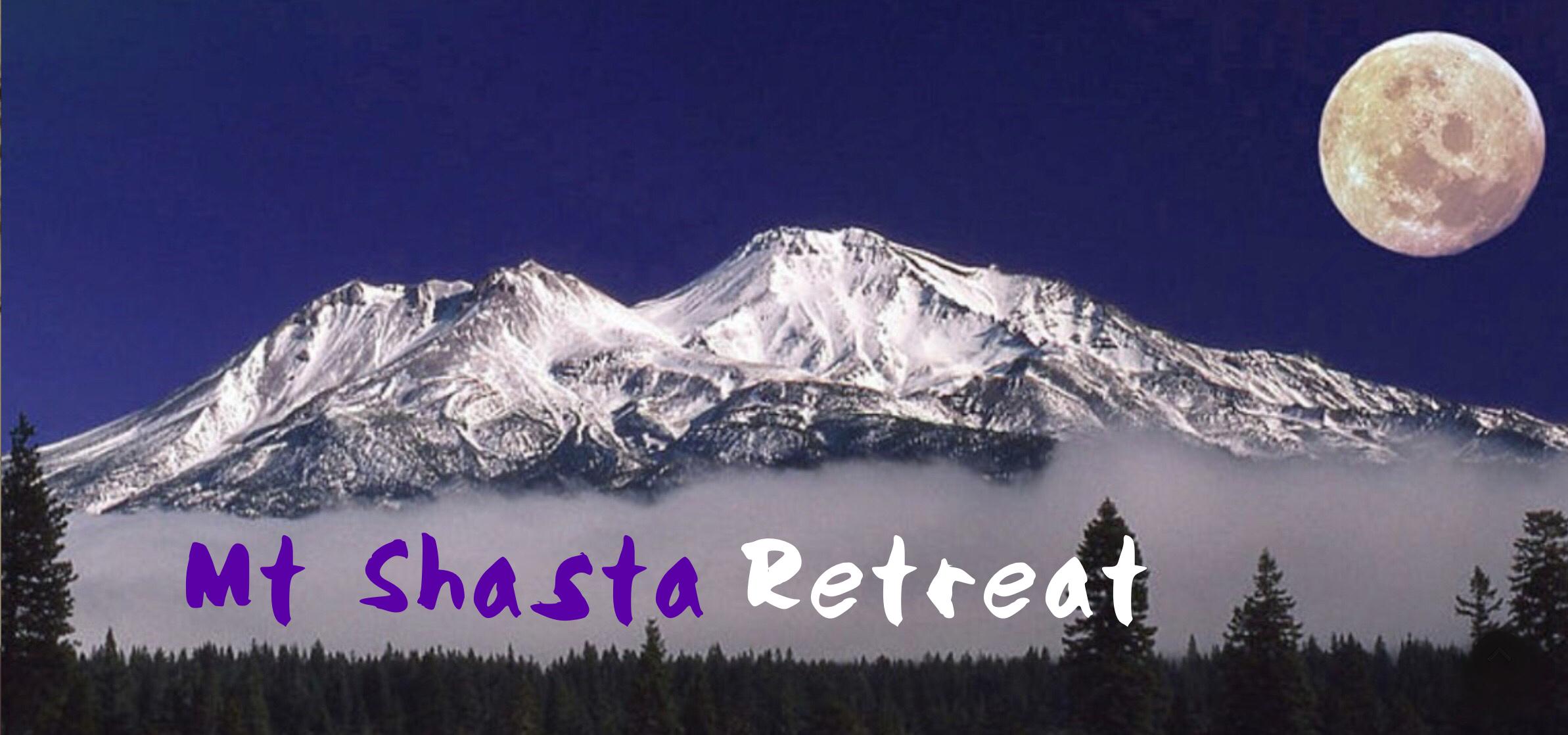 Mount Shasta Retreat