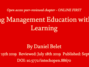 Renewing Management Education with Action Learning