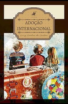 Adoção Internacional