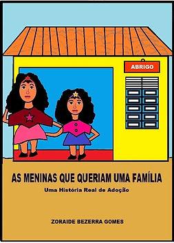 As Meninas Que Queriam Uma Família