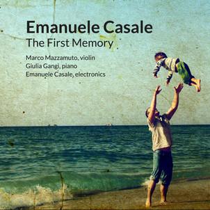 The Fist Memory, new single