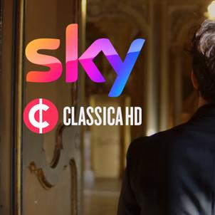 Piano Music / Book 1 on SKY Classica HD