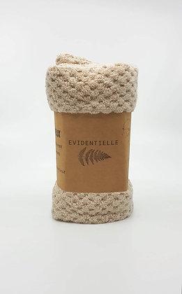 Serviette wrap microfibre