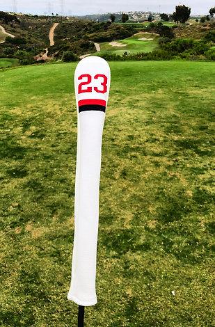 Country Club Kicks Alignment Stick Cover