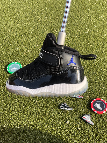 Putter Cover Space Jam 11