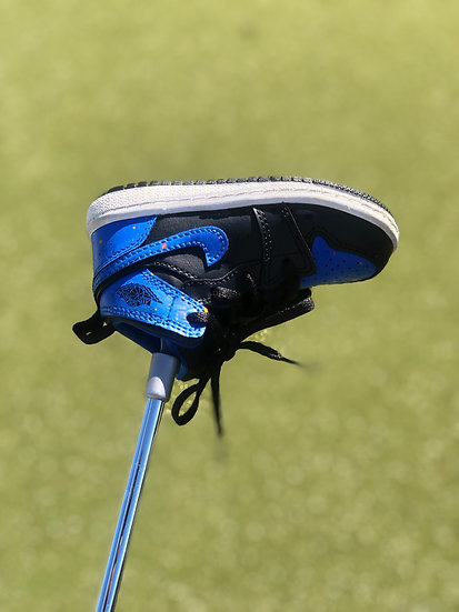 Jordan 1 Royal Limited Putter Cover