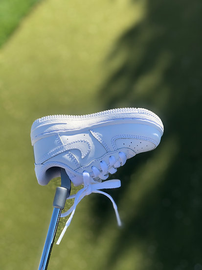 Air Force 1 Putter Cover