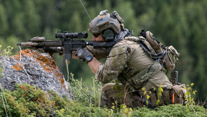 Lessons learned from a career AF Special Tactics operator