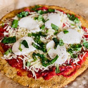 Reasons To Eat Cauliflower Based Pizza
