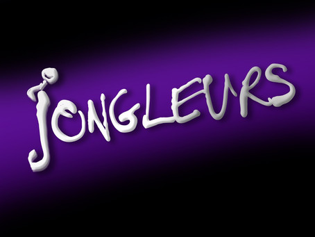 The Jongleurs Dream