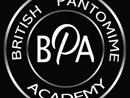 Big Goals for British Pantomime Academy