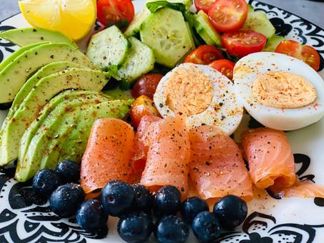 The Ultimate Keto Breakfast