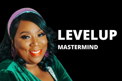 LevelUp With Bridgett Installment