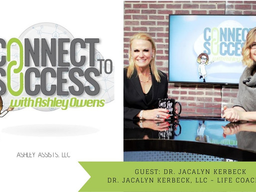 Overcoming Adversity and Life's Challenges with Dr. Jacalyn Kerveck