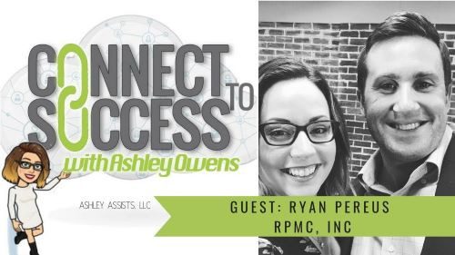 Human to Human Lead Gen Through Effective Cold Calling with Ryan Pereus