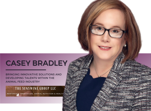 Innovation Into Practice with Casey Bradley