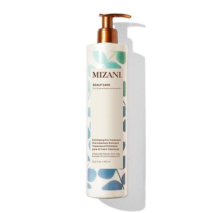 Mizani Scalp Care Exfoliante 400ml