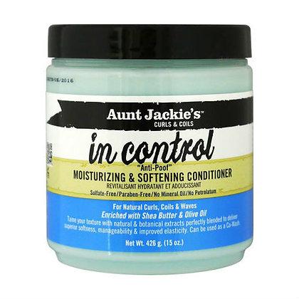 Aunt Jackie's In Control Acondicionador 426gr