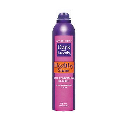 Dark and Lovely Brillo en spray 300ml