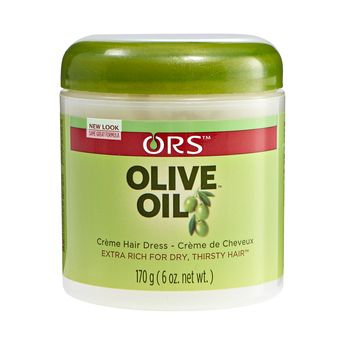 ORS Crema al aceite de oliva 170 gr