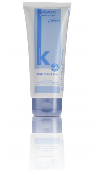 Salerm Keratin Shot mascarilla 200ml